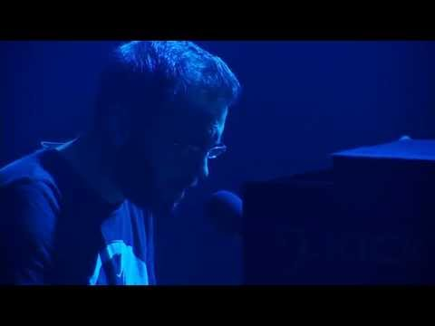 Jan Swerts Live at AB - Ancienne Belgique