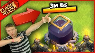 HE'S BAAAAAACK! ▶️ Clash of Clans ◀️ AND HE'S HUNGRY.