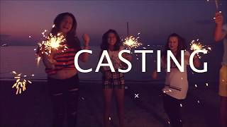 #BestLife TV Series Host Casting