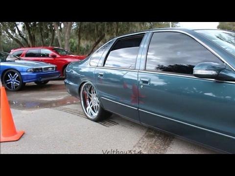 Veltboy314 - 96' Impala Lowered On 22