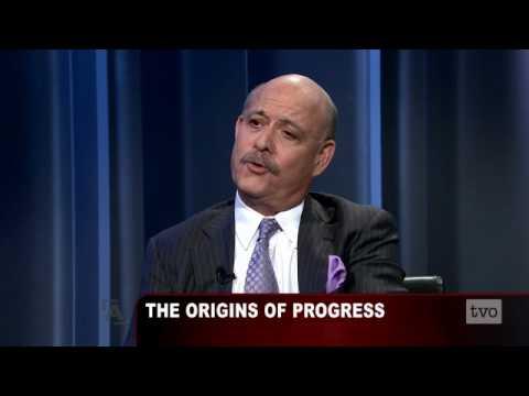 Jeremy Rifkin: The Origins of Progress