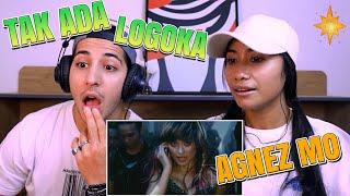 Agnes Monica - Tak Ada Logika | Official Music Video - REACTION
