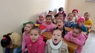 اسماء الله الحسنى لأطفال الحضانة بطريقة رائعة - أناشيد واغانى لاطفال الروضة والحضانة
