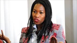 S.I.T study abroad Q&A at Biko Foundation
