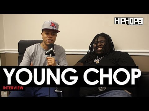 Young Chop Talks 'King Chop 2', Producing vs Rapping, New Projects with Lil Durk & Chief Keef & More