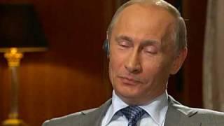 Interview exclusive: V. Poutine croit dur comme fer en l'euro