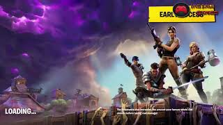 Fortnite Battle Royale PC Installer Game Download