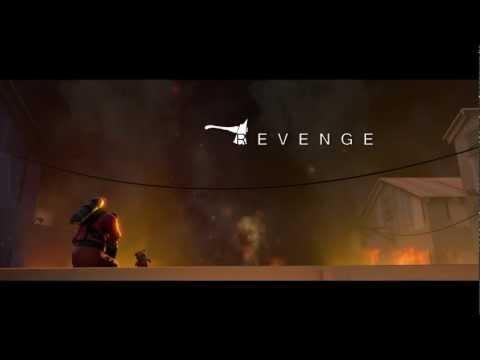 TF2: Revenge - Saxxy 2012, Drama
