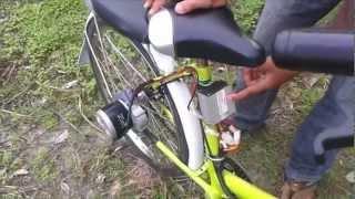 Repeat youtube video รถจักรยานไฟฟ้า