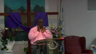 September 24, 2016 Pastor Michael Smith -  Come Here I've Got Something to Tell You