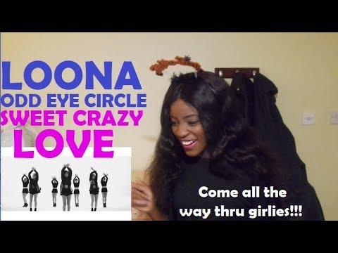 Download LOONA/ODD EYE CIRCLE - SWEET CRAZY LOVE [New Halloween Bop]