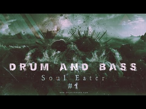THE MOST EXPLOSIVE DRUM AND BASS MIX---1 HOUR HARD DNB IN HQ--- Soul Eater Vol.1 Mixed by Font 2015 mp3 letöltés