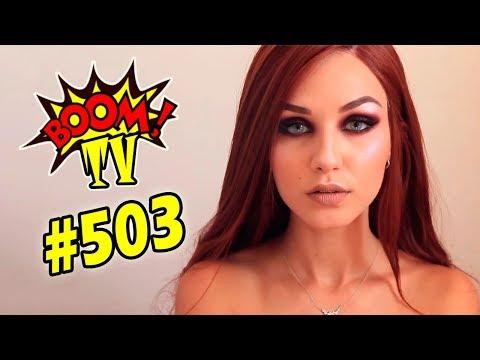 BEST CUBE #503 ЛУЧШИЕ ПРИКОЛЫ COUB за МАЙ от BOOM TV