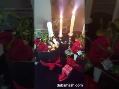 Christmas FLOWER BOX bei Buntino Blumen Hamburg