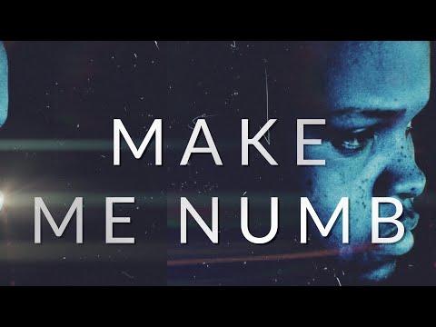 MAKE ME NUMB - Kid Travis (Original)
