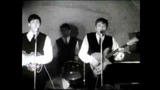 The Beatles Live At The Cavern Club, Liverpool, UK (Wednesday 22nd August 1962)