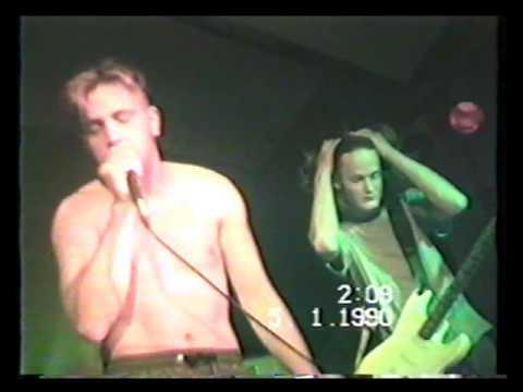 Cosmic Vibrations Live 19 6 1992 GOT Grevenbroich 2  Version