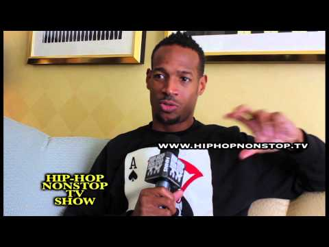 MARLON WAYANS PT.1- Speaks on Katt Williams at Target. Dave Chappelle talk and new MOVIE