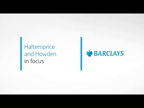 Barclays Local Insights – Haltemprice and Howden