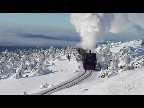 Disco 80s  Modern Talking   Love Story Harmony Mix  Ride winter train extreme Re