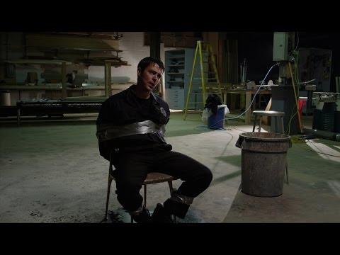 Reservoir Dogs Torture Scene Parody