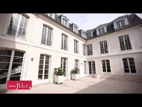 Bureaux à louer à Paris, rue de Grenelle, 75007