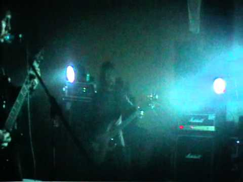BAAL ZEBUTH @ Cryptic Invocation 08/04/11 A.b. FULL SET