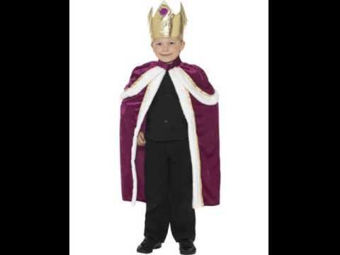 King robe costumes youtube king robe costumes solutioingenieria Gallery