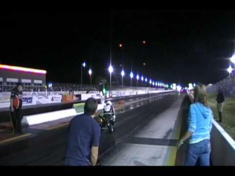 Vaughn Shafer - Worlds Fastest Motorized Skateboard