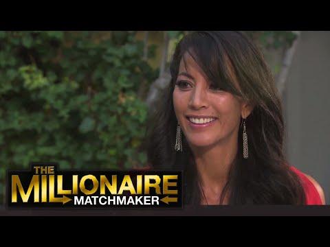 Larry Birkhead's Date // Millionaire Matchmaker // Season 8