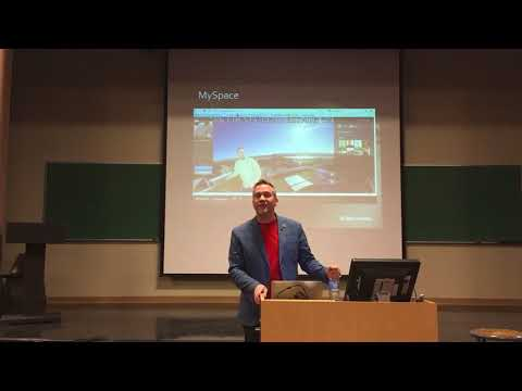 Dale Chumbley (2017) - Making Digital Marketing and Social Media Work for Real Estate