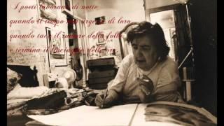"""Carmine Maresca """"I poeti lavorano di notte"""" - Nicola Montella, guitar"""