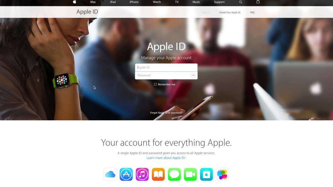 how to change apple id security questions 2016