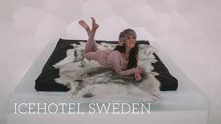STAYING AT SWEDEN