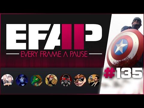 EFAP #135 -