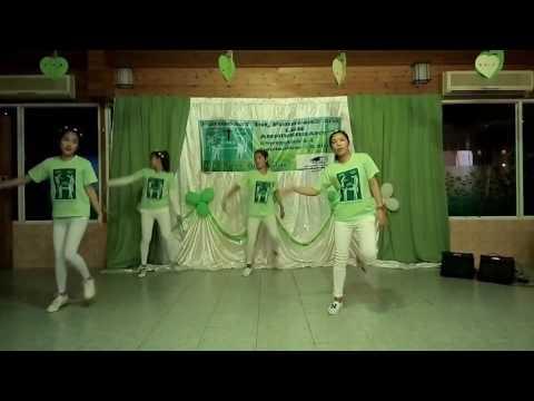 Amazing Love Dance JIL Douliu Taiwan