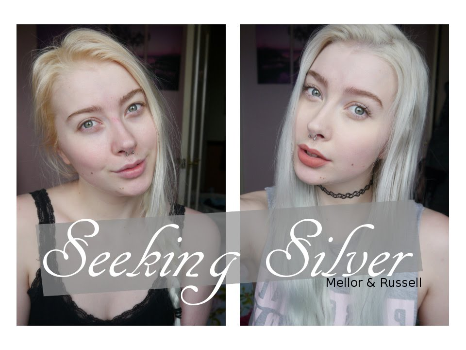 Seeking Silver Mellor Amp Russell Simply Bright Youtube