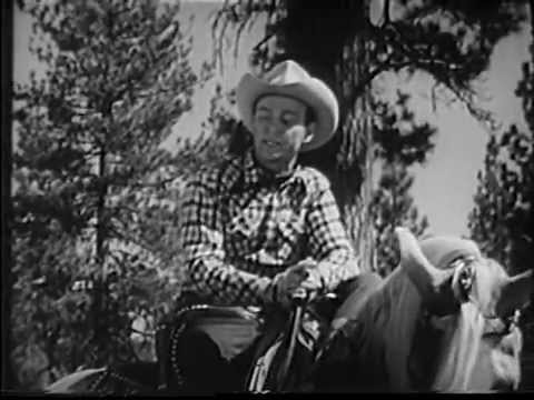 Roy Rogers Show EMPTY SADDLES Full Length