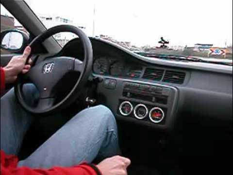 Honda Civic Vti EG6 Supercharged.. THAT SOUND !!