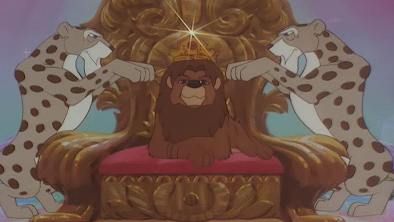 король лев симба картинки