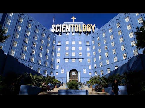 PSA: The Shrinking Cult of Scientology