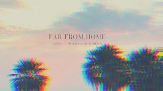 Consoul Trainin & DuoViolins - Far From Home