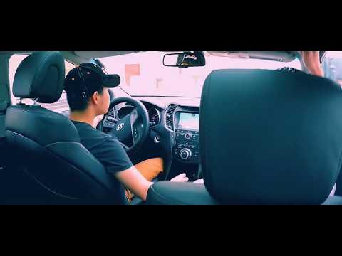 HYUNDAI SANTAFE 2.2 DIESEL 4WD TEST DRIVE