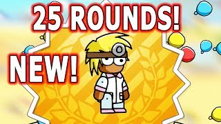 SCRIBBLENAUTS SHOWDOWN - PART 15 - 25 Rounds Challenge!