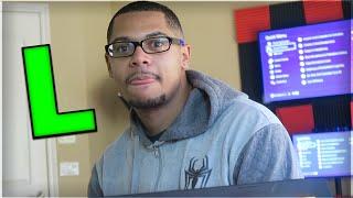 HE TOOK THE BIGGEST L EVER! $300 DOLLARS STOLEN! NBA 2K17 GIVEAWAY!