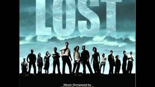 Lost Season I OST - 12 Navel Gazing (HQ)