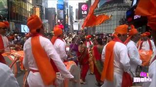 MX: Nashik Dhol with Lezim Dance Ref # 0734