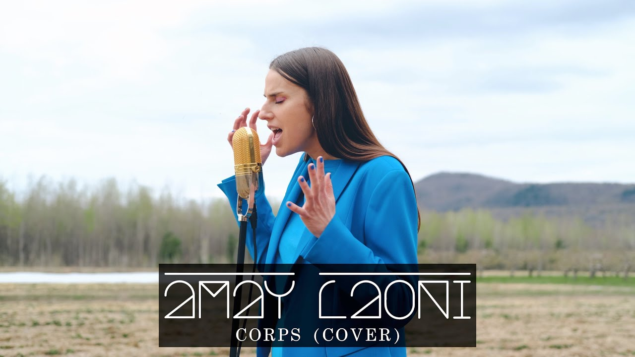 Amay Laoni - Corps (live cover Yseult)