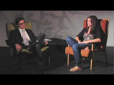 Topic A with James Urbaniak  Ep. 3: