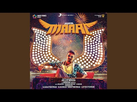 Bagulu Odayum Dagulu Mari (The Return of Maari) Mp3